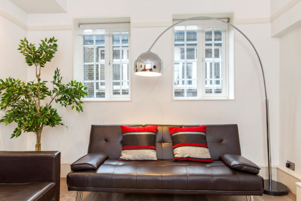 image 7 furnished 1 bedroom Apartment for rent in Bishopsgate, City of London