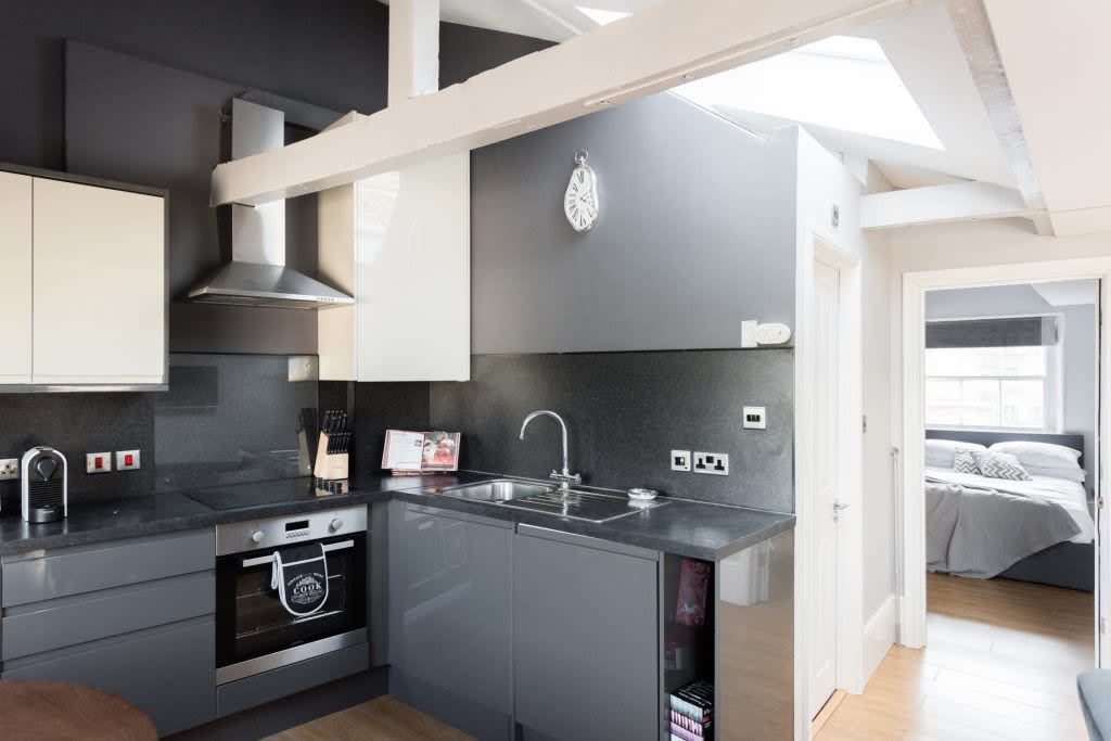 image 7 furnished 1 bedroom Apartment for rent in Clifton, Bristol