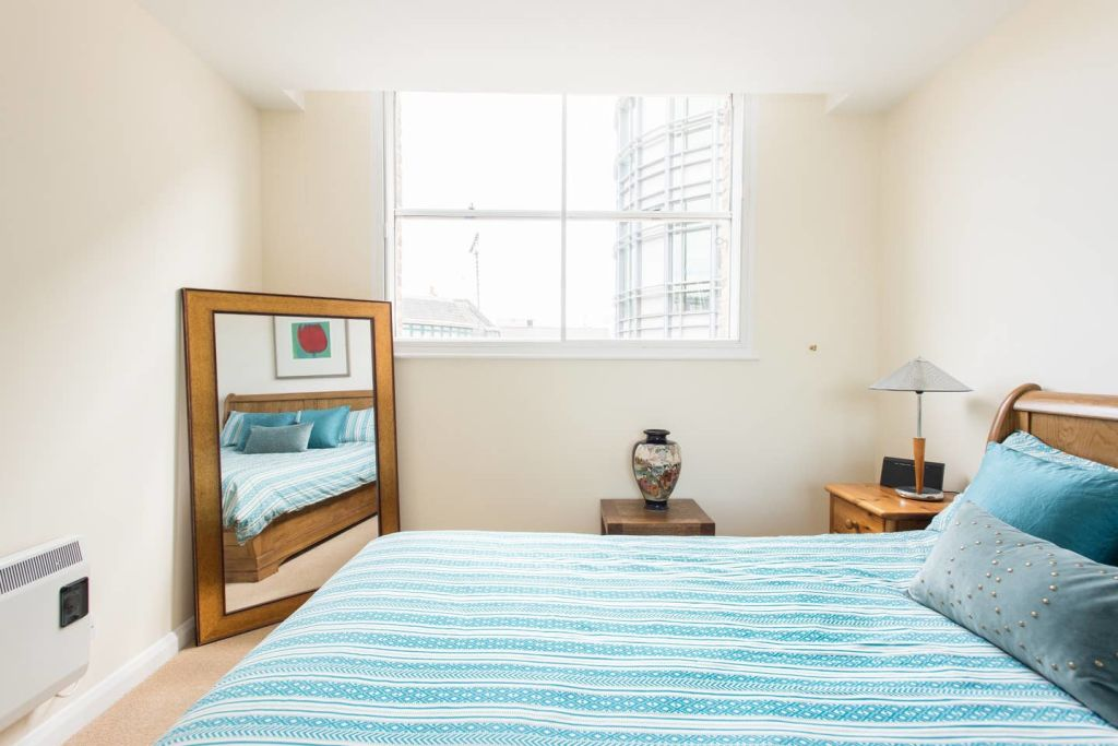 image 9 furnished 1 bedroom Apartment for rent in Farringdon Within, City of London