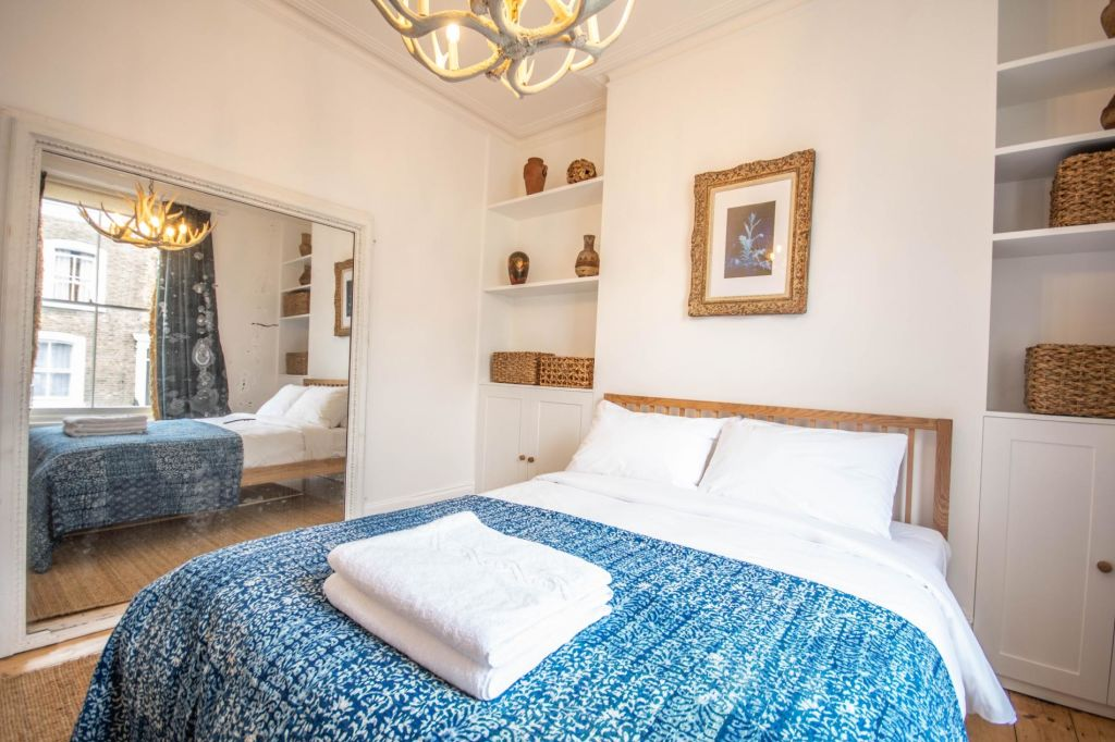 image 4 furnished 3 bedroom Apartment for rent in Islington, Islington