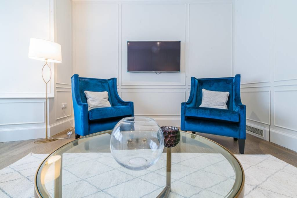 image 6 furnished 3 bedroom Apartment for rent in Belgravia, City of Westminster