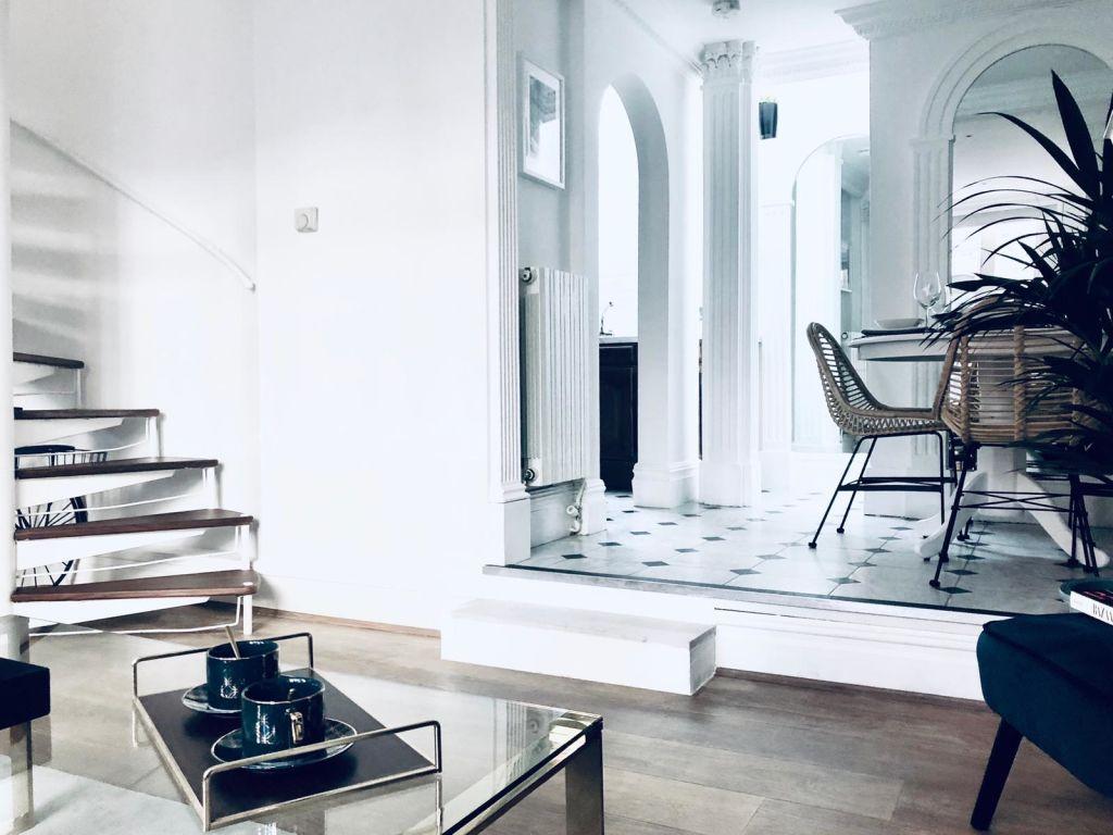 image 3 furnished 3 bedroom Apartment for rent in Chelsea, Kensington Chelsea