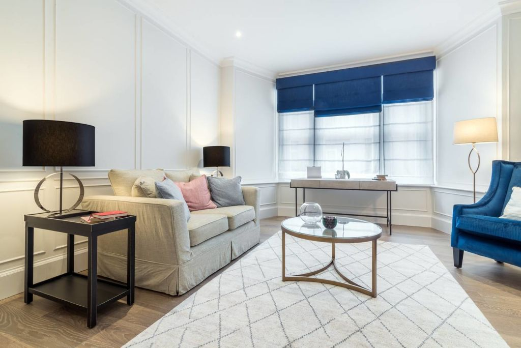 image 4 furnished 3 bedroom Apartment for rent in Belgravia, City of Westminster