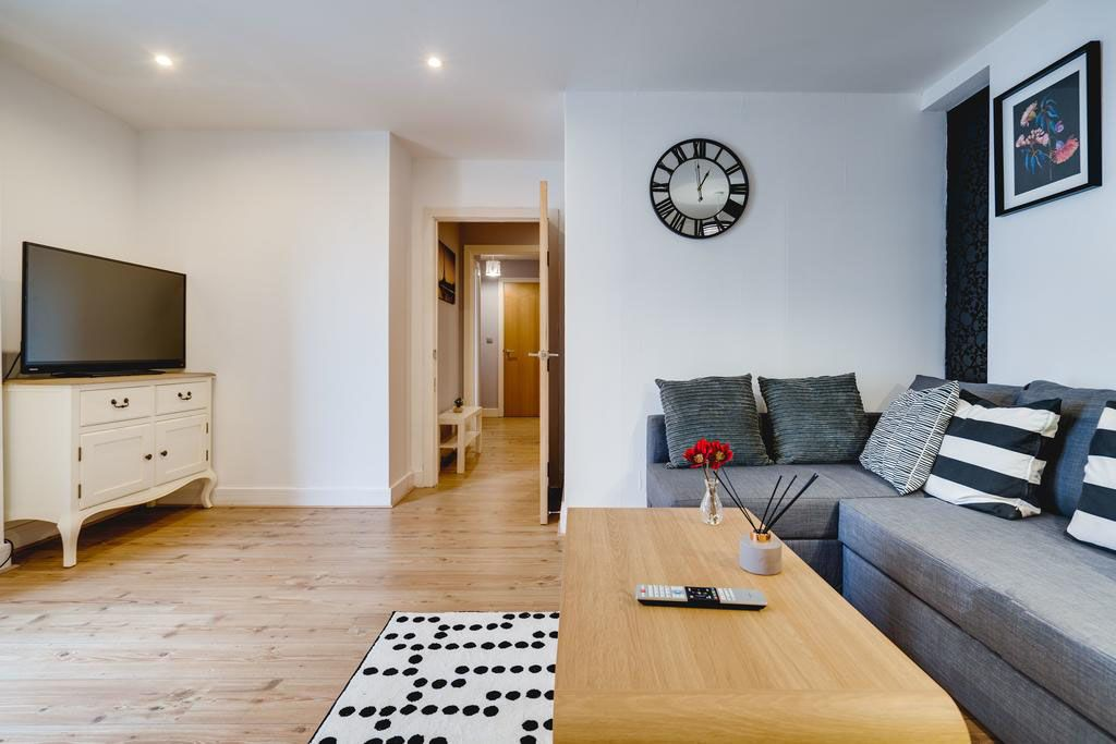 image 5 furnished 1 bedroom Apartment for rent in Ladywood, Birmingham