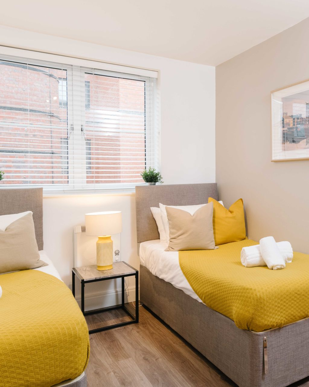 image 7 furnished 2 bedroom Apartment for rent in Aston, Birmingham