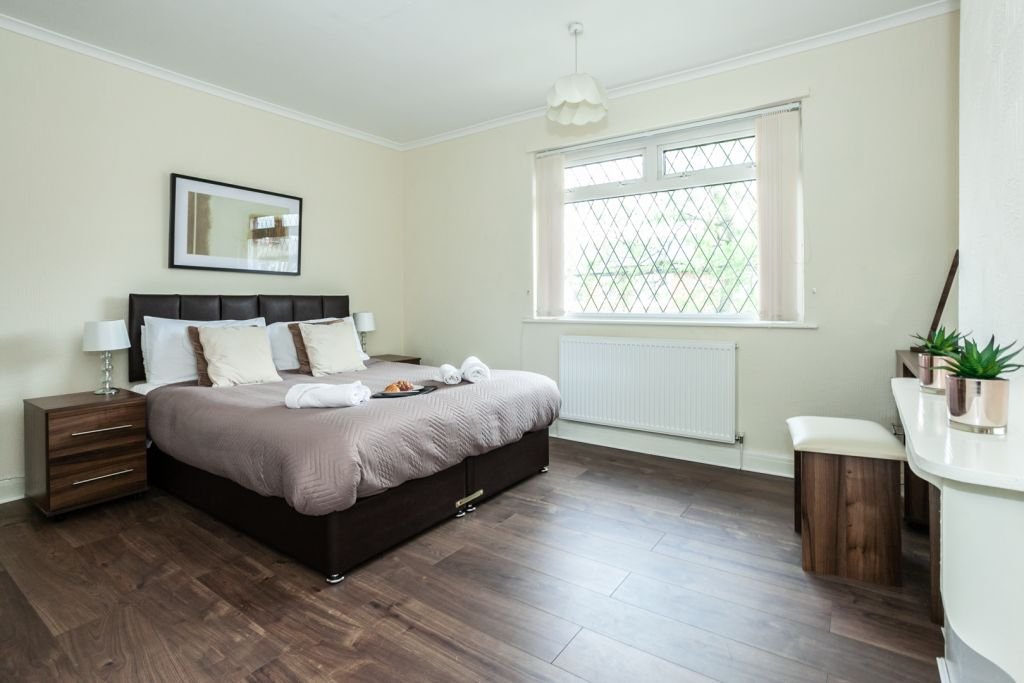 image 8 furnished 2 bedroom Apartment for rent in Tameside, Greater Manchester