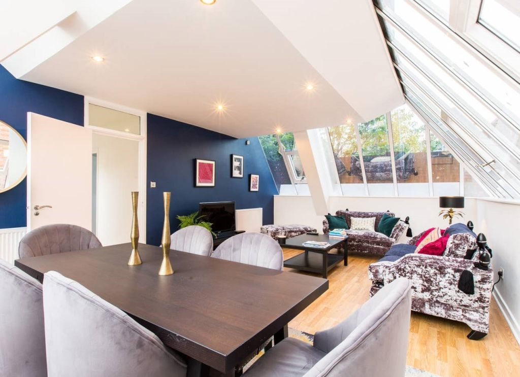 image 5 furnished 2 bedroom Apartment for rent in Brighton - Hove, East Sussex