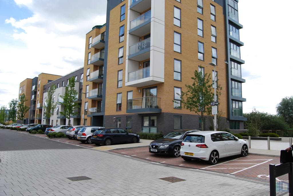 image 4 furnished 2 bedroom Apartment for rent in Whitley, Coventry