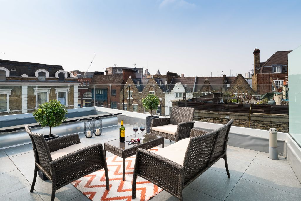 image 3 furnished 2 bedroom Apartment for rent in Kentish Town, Camden