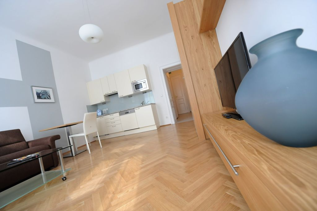 image 7 furnished 1 bedroom Apartment for rent in Favoriten, Vienna