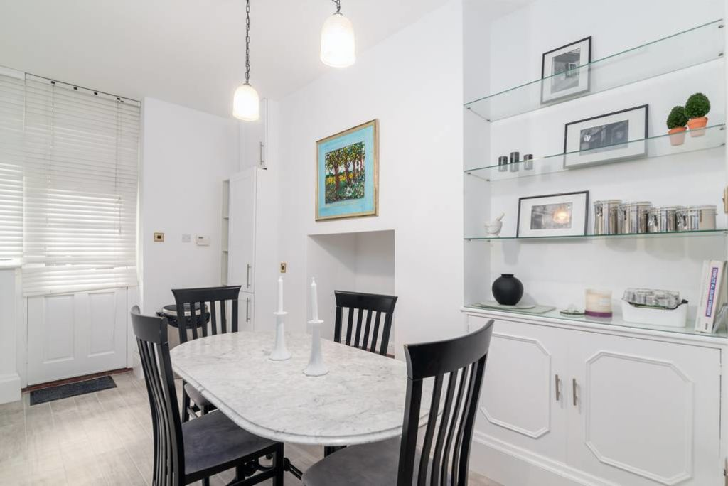 image 5 furnished 1 bedroom Apartment for rent in Kensington, Kensington Chelsea