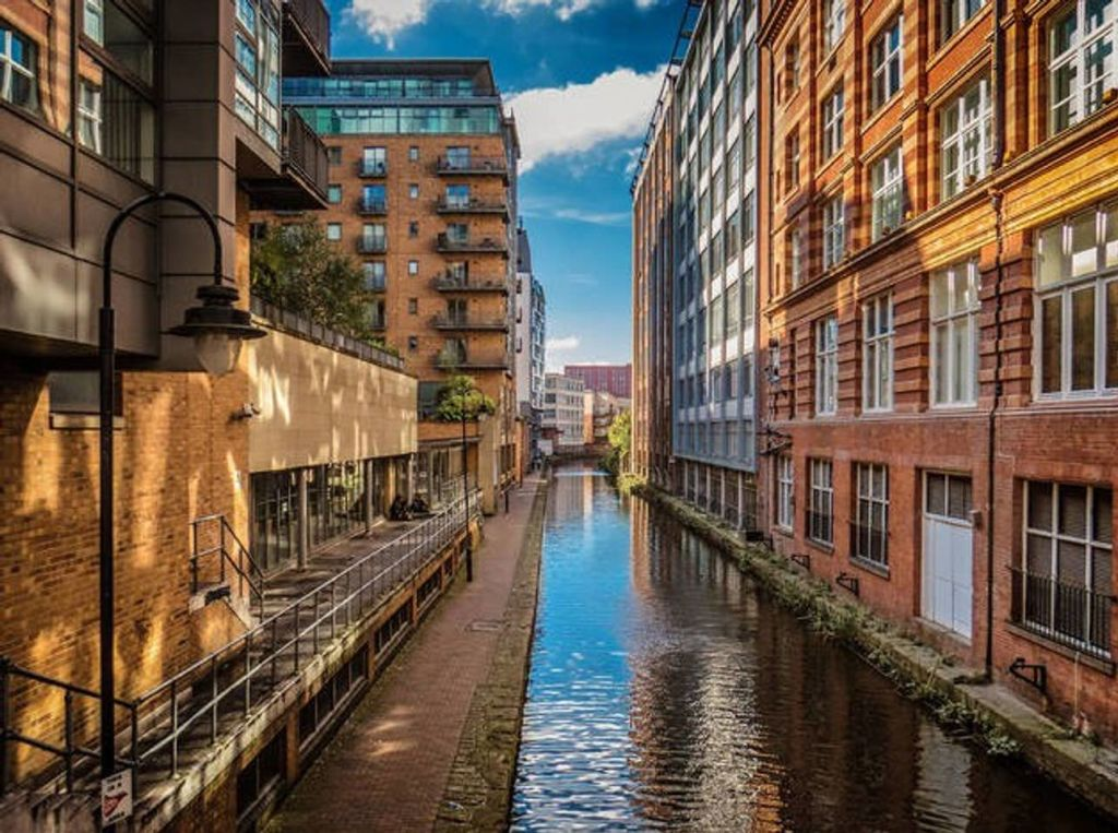 image 10 furnished 1 bedroom Apartment for rent in Ancoats, Manchester