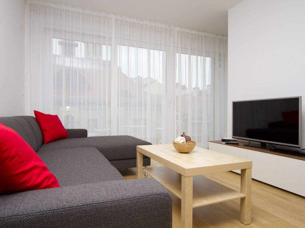 image 5 furnished 1 bedroom Apartment for rent in Neubau, Vienna