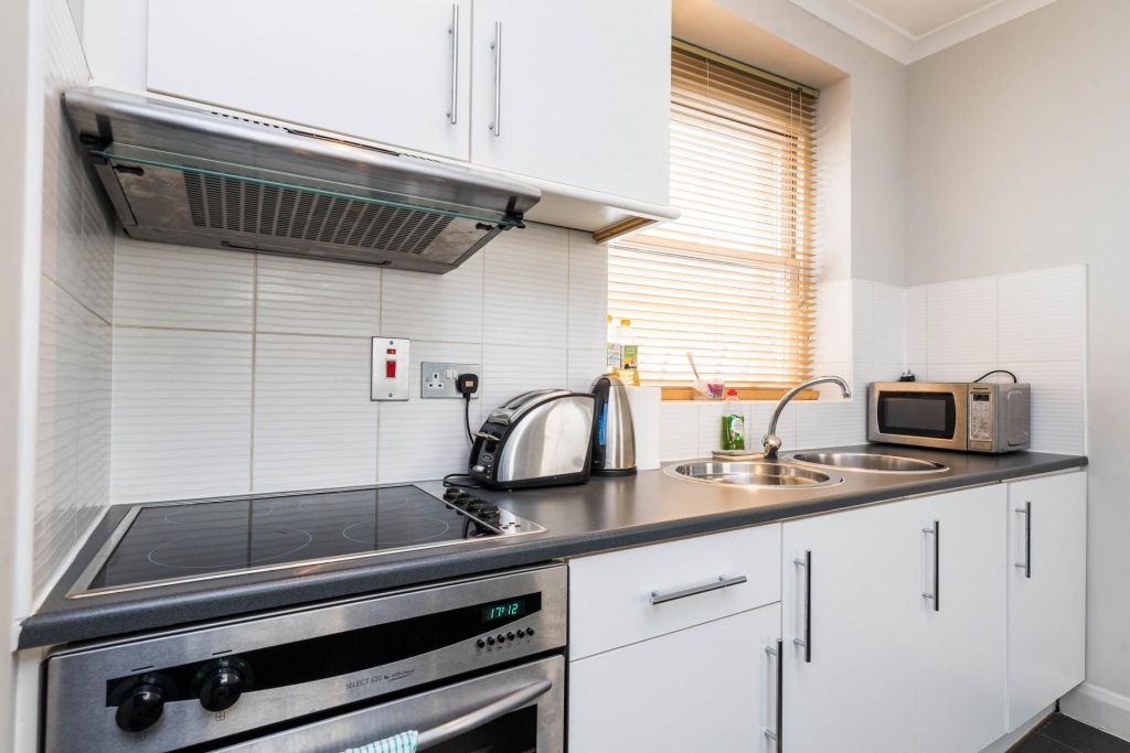 image 7 furnished 1 bedroom Apartment for rent in Farringdon Within, City of London