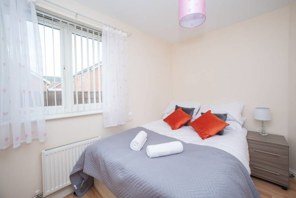 image 4 furnished 2 bedroom Apartment for rent in South Tyneside, Tyne and Wear