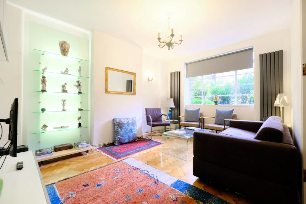 image 4 furnished 2 bedroom Apartment for rent in Camden Town, Camden
