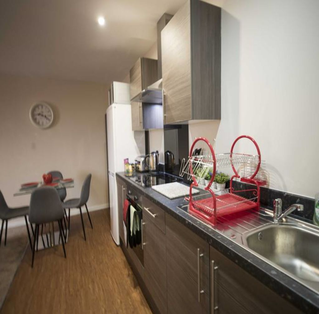 image 4 furnished 2 bedroom Apartment for rent in Longford, Hillingdon