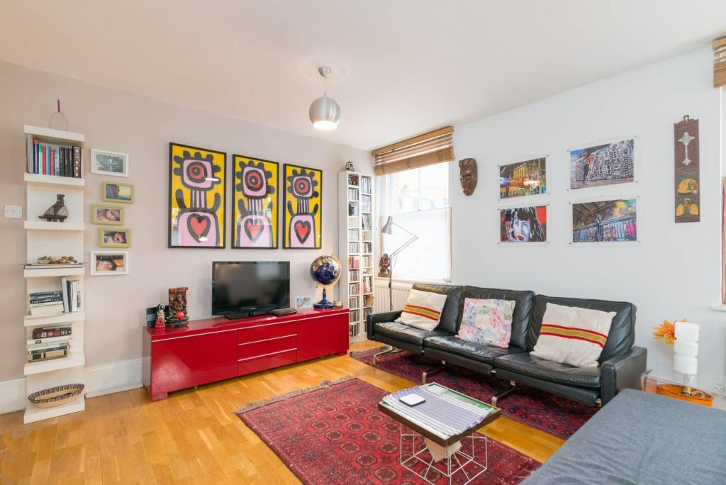 image 1 furnished 2 bedroom Apartment for rent in Lambeth, Lambeth