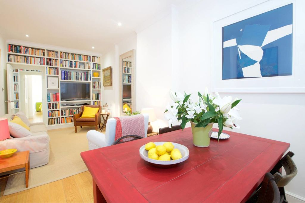 image 4 furnished 2 bedroom Apartment for rent in Wandsworth, Wandsworth