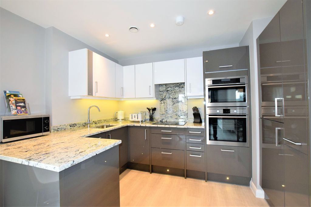 image 10 furnished 2 bedroom Apartment for rent in Ashley, Bristol