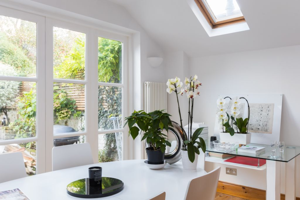 image 9 furnished 4 bedroom Apartment for rent in Sands End, Hammersmith Fulham