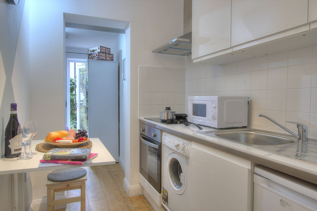image 2 furnished 1 bedroom Apartment for rent in Kensal Green, Brent