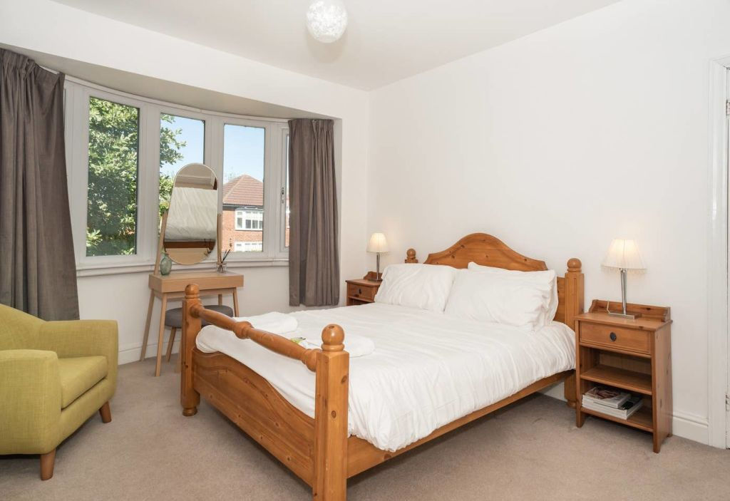 image 8 furnished 2 bedroom Apartment for rent in Clifton, Bristol