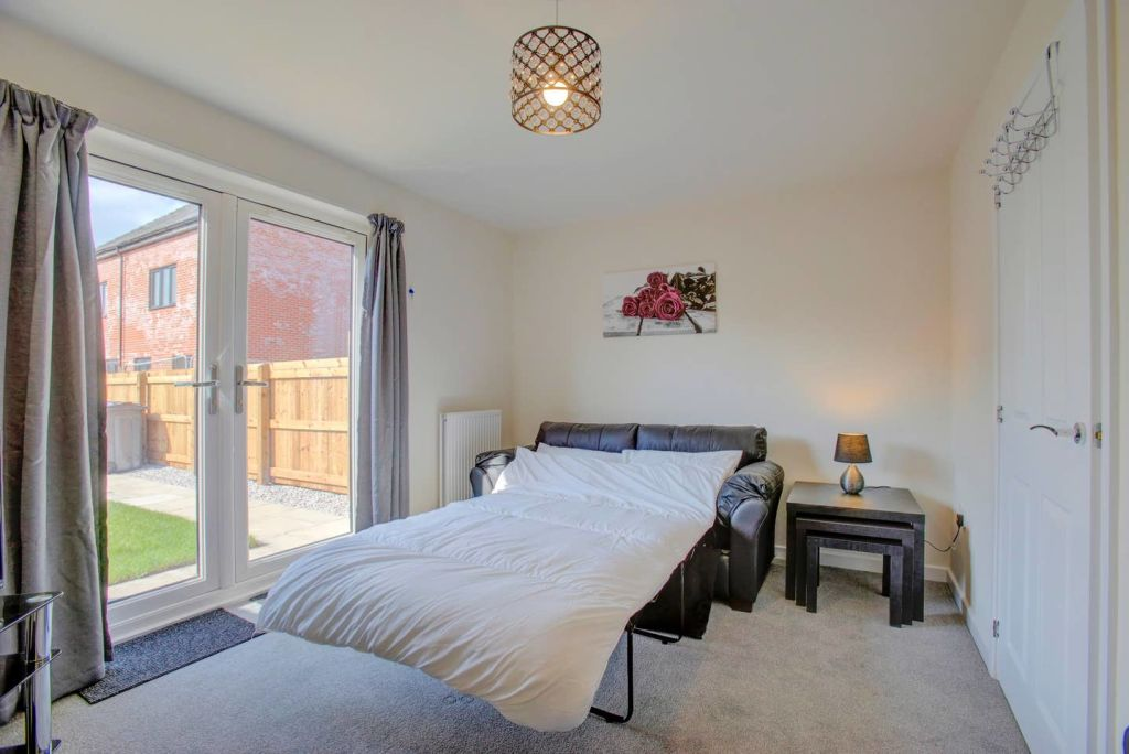 image 8 furnished 2 bedroom Apartment for rent in Salford, Greater Manchester