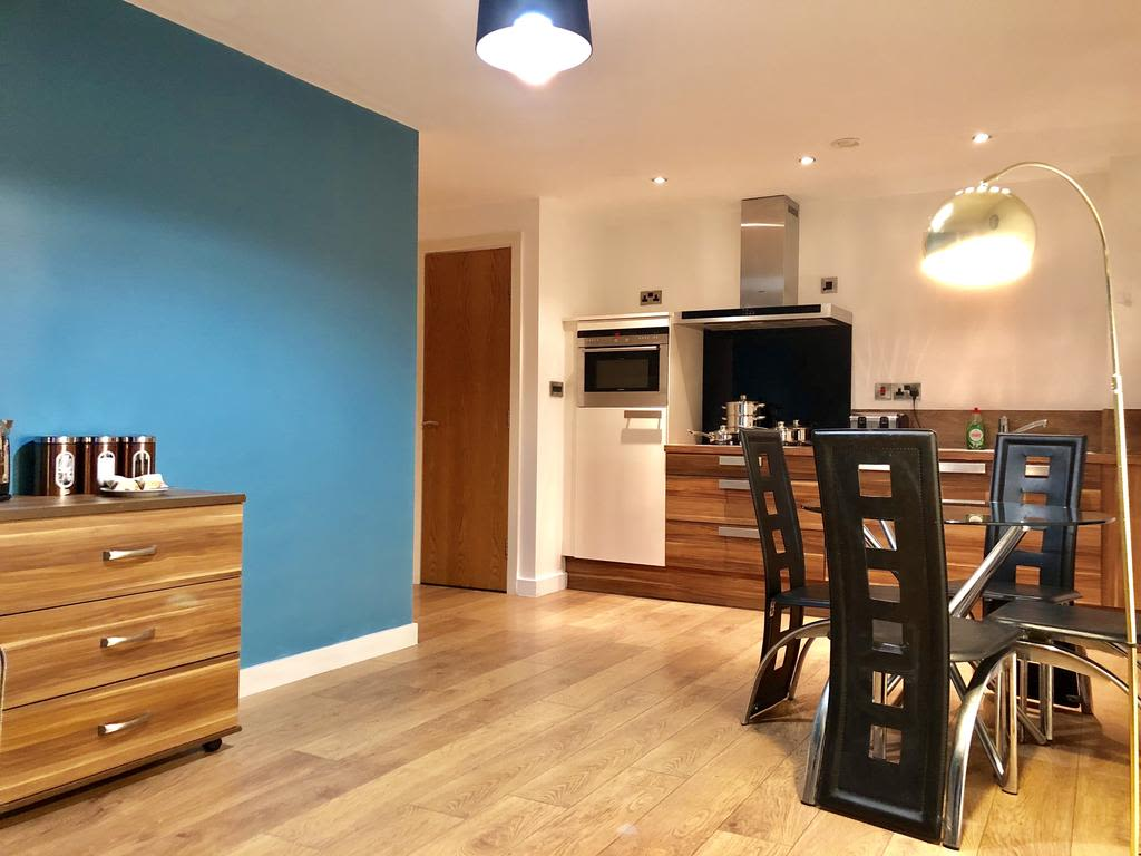 image 3 furnished 2 bedroom Apartment for rent in Sheffield, South Yorkshire