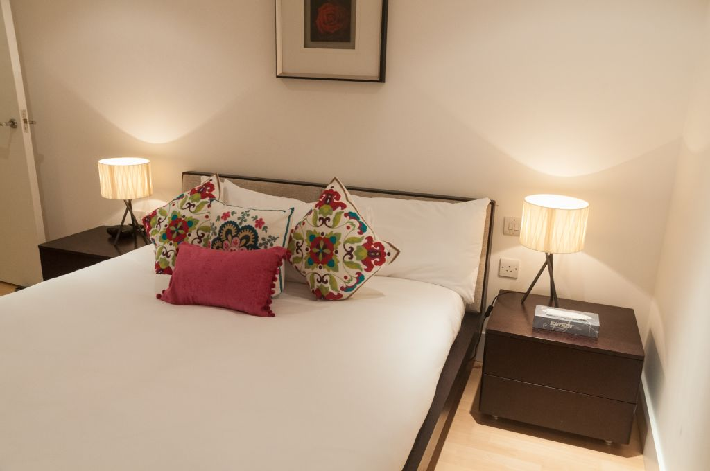 image 4 furnished 1 bedroom Apartment for rent in Queenhithe, City of London
