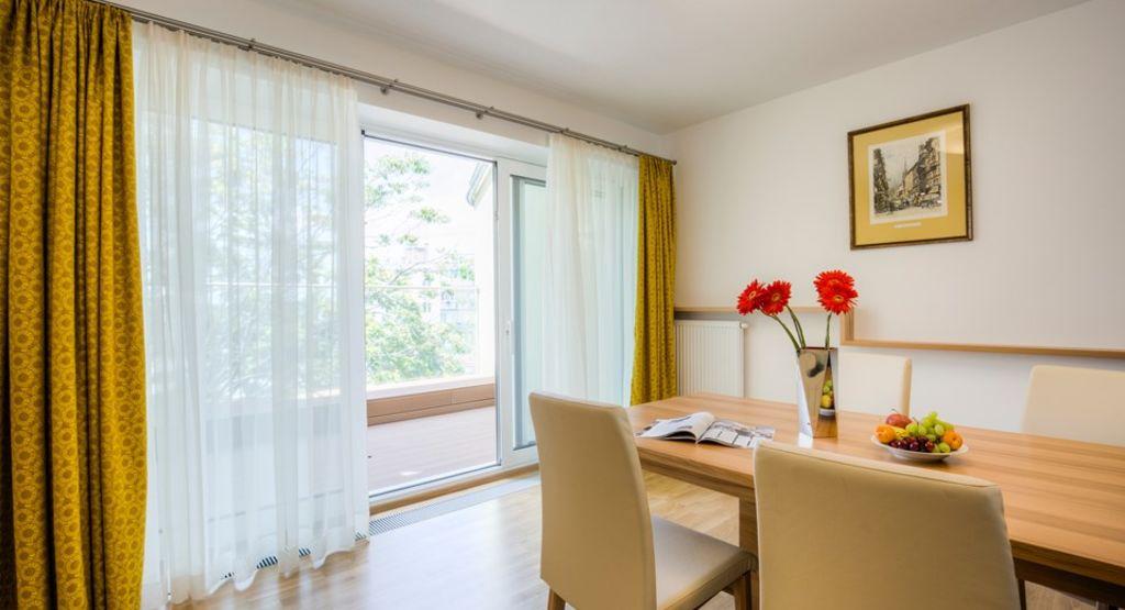 image 2 furnished 1 bedroom Apartment for rent in Brigittenau, Vienna