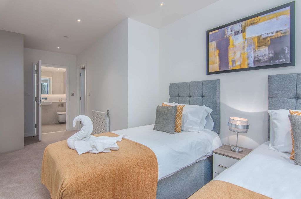 image 3 furnished 2 bedroom Apartment for rent in Wembley, Brent