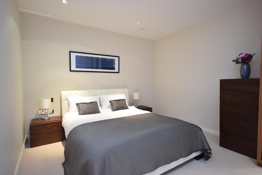 image 7 furnished 1 bedroom Apartment for rent in Farringdon Without, City of London