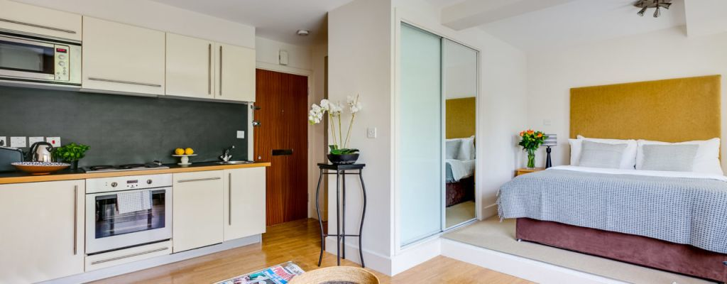 image 4 furnished 1 bedroom Apartment for rent in Belgravia, City of Westminster