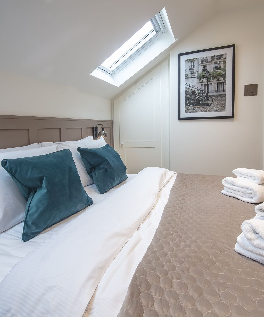 image 6 furnished 2 bedroom Apartment for rent in Westminster, City of Westminster