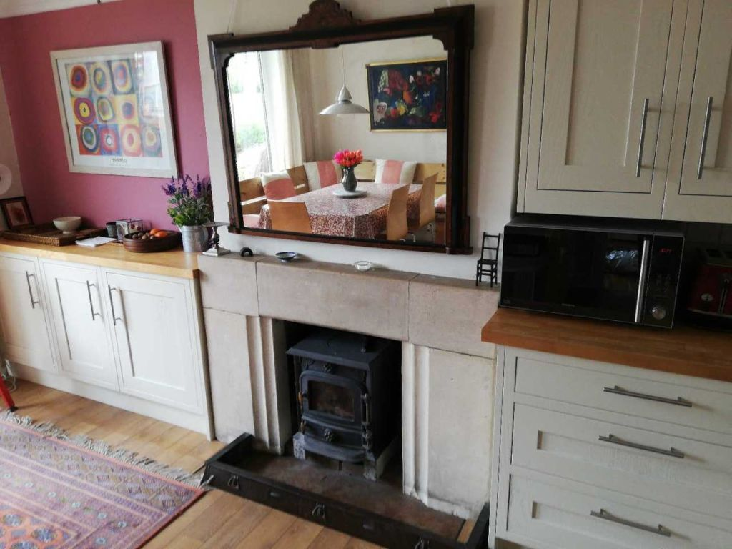image 4 furnished 4 bedroom Apartment for rent in Wandsworth, Wandsworth