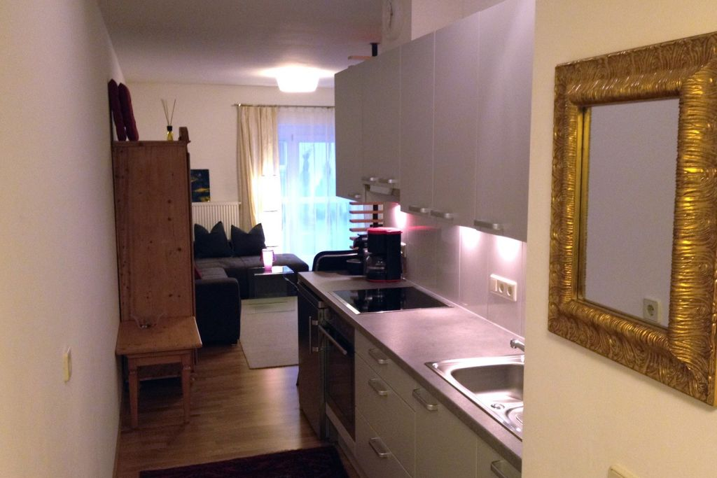 image 4 furnished 1 bedroom Apartment for rent in Innsbruck, Tyrol