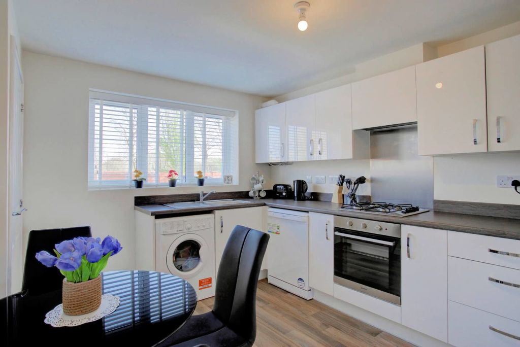 image 2 furnished 2 bedroom Apartment for rent in Salford, Greater Manchester