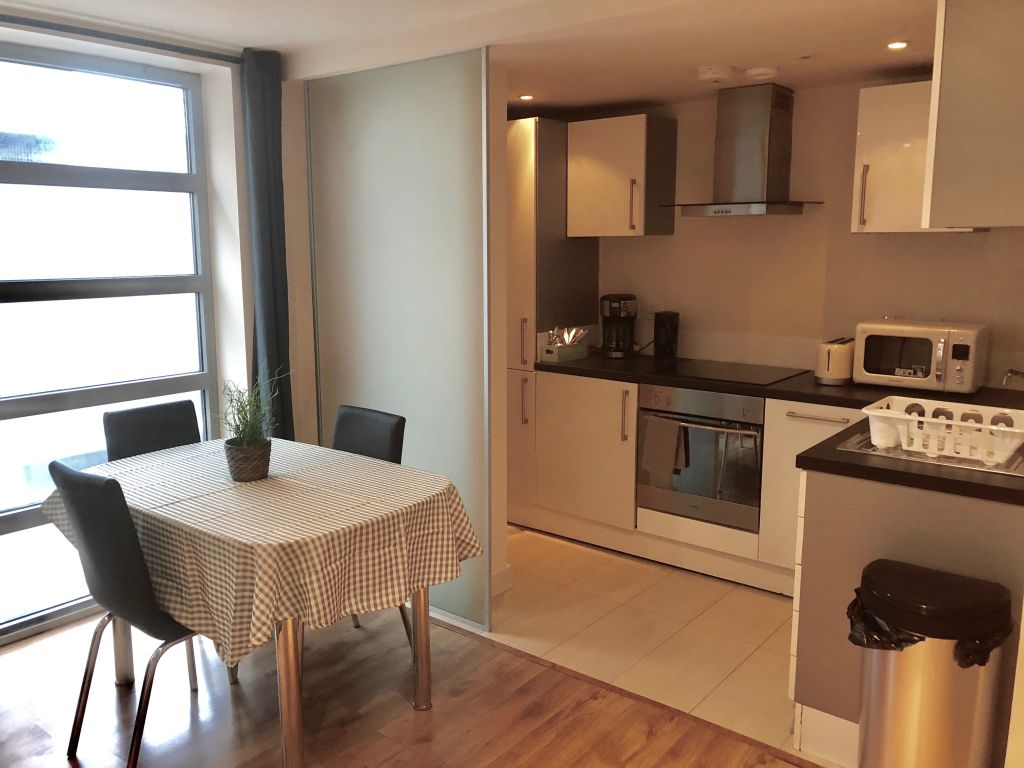 image 6 furnished Studio bedroom Apartment for rent in Bethnal Green, Tower Hamlets