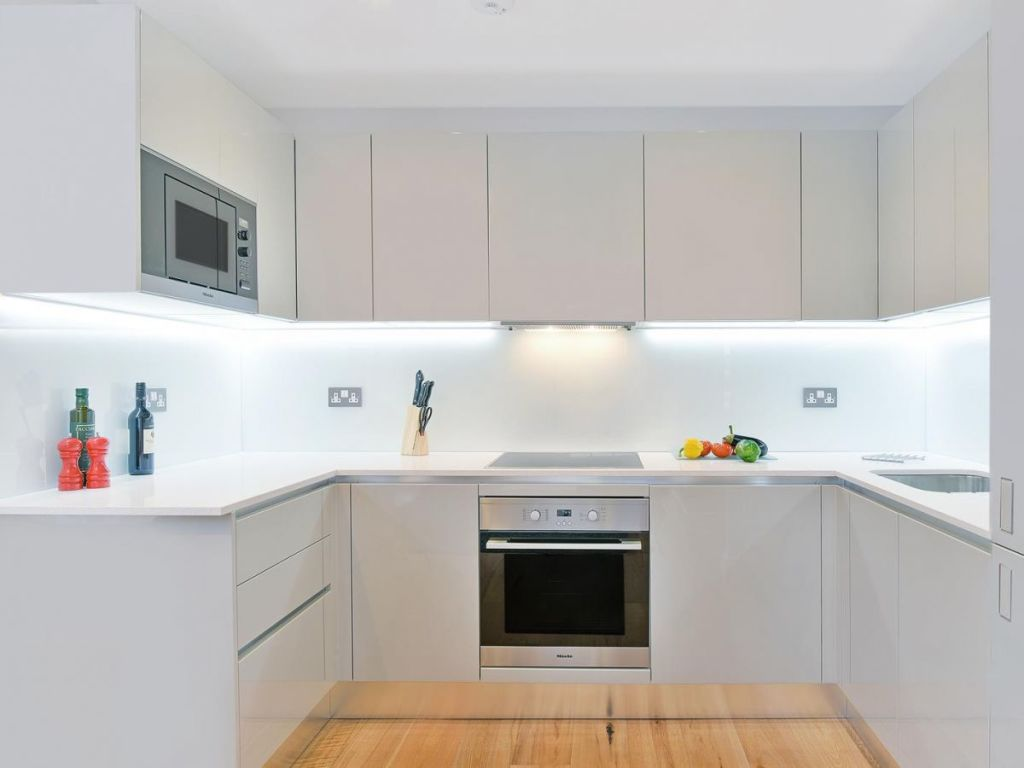 image 5 furnished 1 bedroom Apartment for rent in Swiss Cottage, Camden