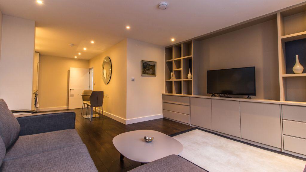 image 8 furnished 2 bedroom Apartment for rent in Bishopsgate, City of London