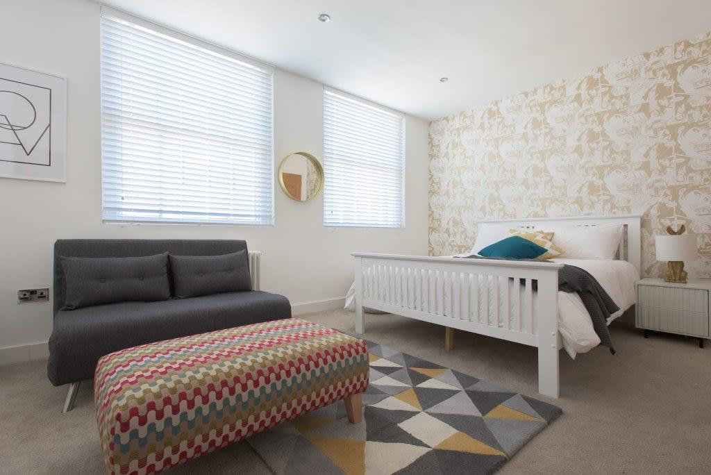 image 9 furnished 3 bedroom Apartment for rent in Edgbaston, Birmingham