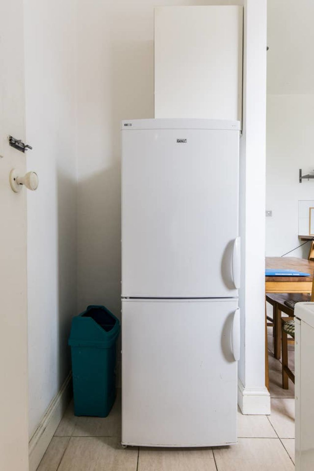 image 6 furnished 3 bedroom Apartment for rent in West Hampstead, Camden