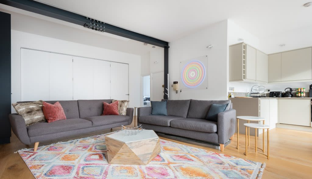 image 9 furnished 2 bedroom Apartment for rent in Notting Hill, Kensington Chelsea