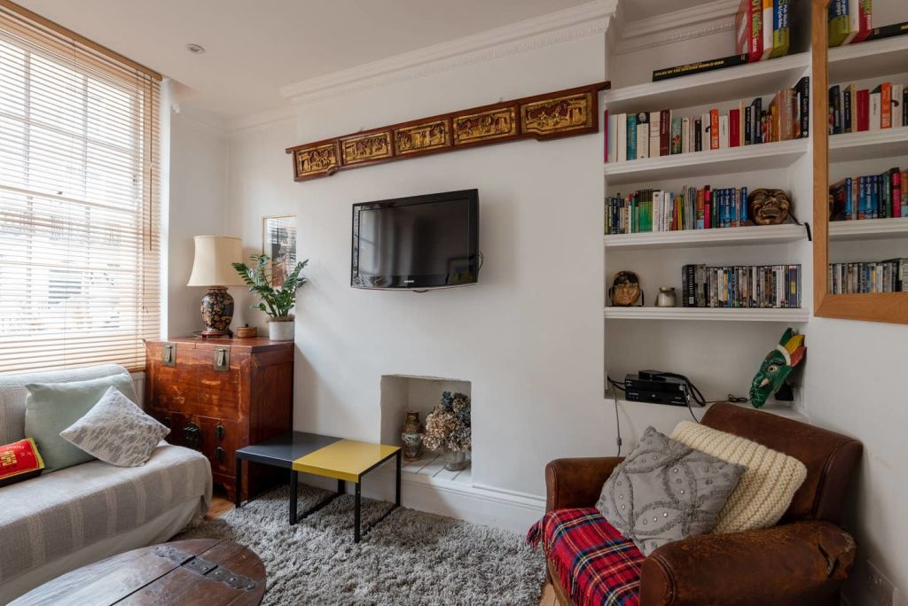 image 6 furnished 2 bedroom Apartment for rent in Kings Cross, Camden