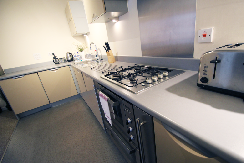 image 9 furnished 2 bedroom Apartment for rent in Northampton, Northamptonshire