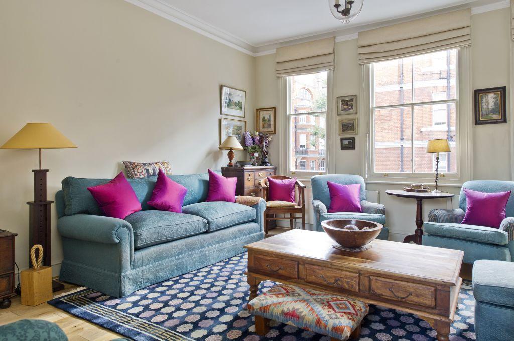 image 5 furnished 1 bedroom Apartment for rent in Chelsea, Kensington Chelsea