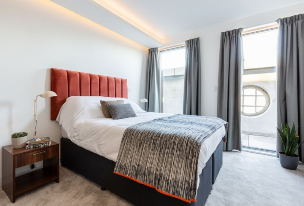 image 7 furnished 2 bedroom Apartment for rent in De Beauvoir Town, Hackney