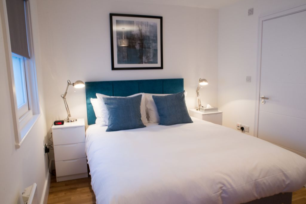 image 7 furnished 2 bedroom Apartment for rent in Islington, Islington