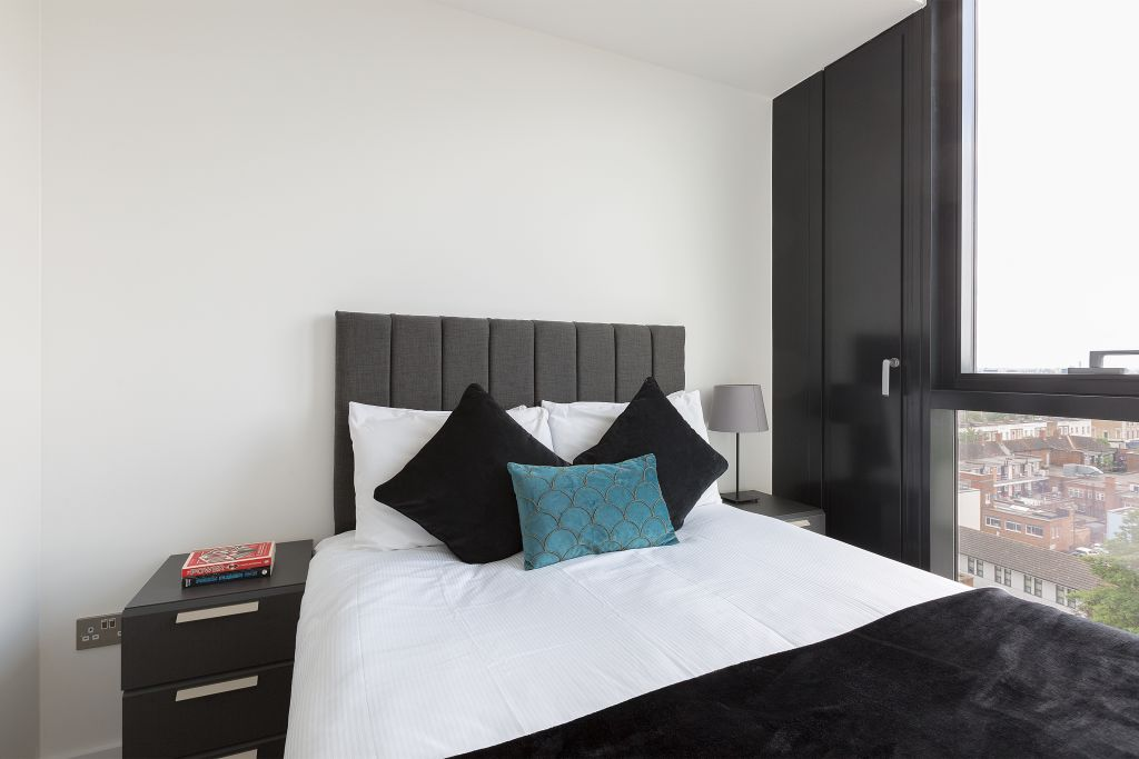 image 10 furnished 1 bedroom Apartment for rent in Islington, Islington